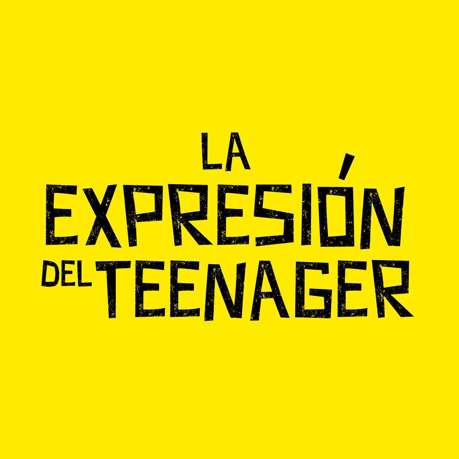 La Epresión del Teenager