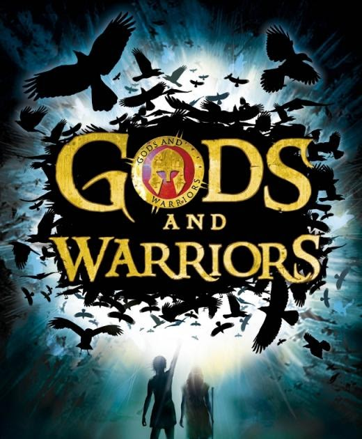 Gods And Warriors Books In Order