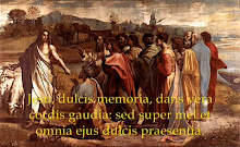 Jesus dulcis memoria