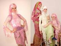 Gamabar Model Kebaya Muslimah