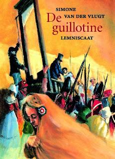 http://www.denieuweboekerij.nl/boeken/kinderboeken/12-t-m-14-jaar/de-guillotine