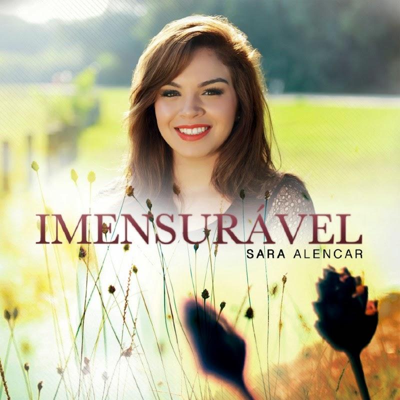 Sara Alencar - Imensurável (2014)