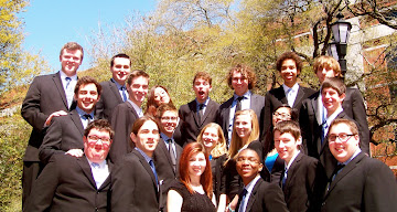 2012-2013 South HS Jazz Ensemble