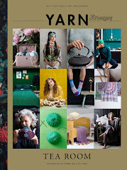 YARN 8 book-a-zine OUT NOW! ~ click the cover to get your copy