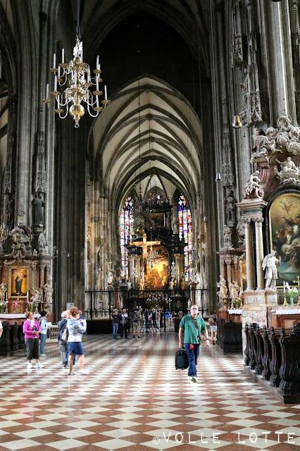 Wien, Österreich, Städtereise, Kultur, Genuss
