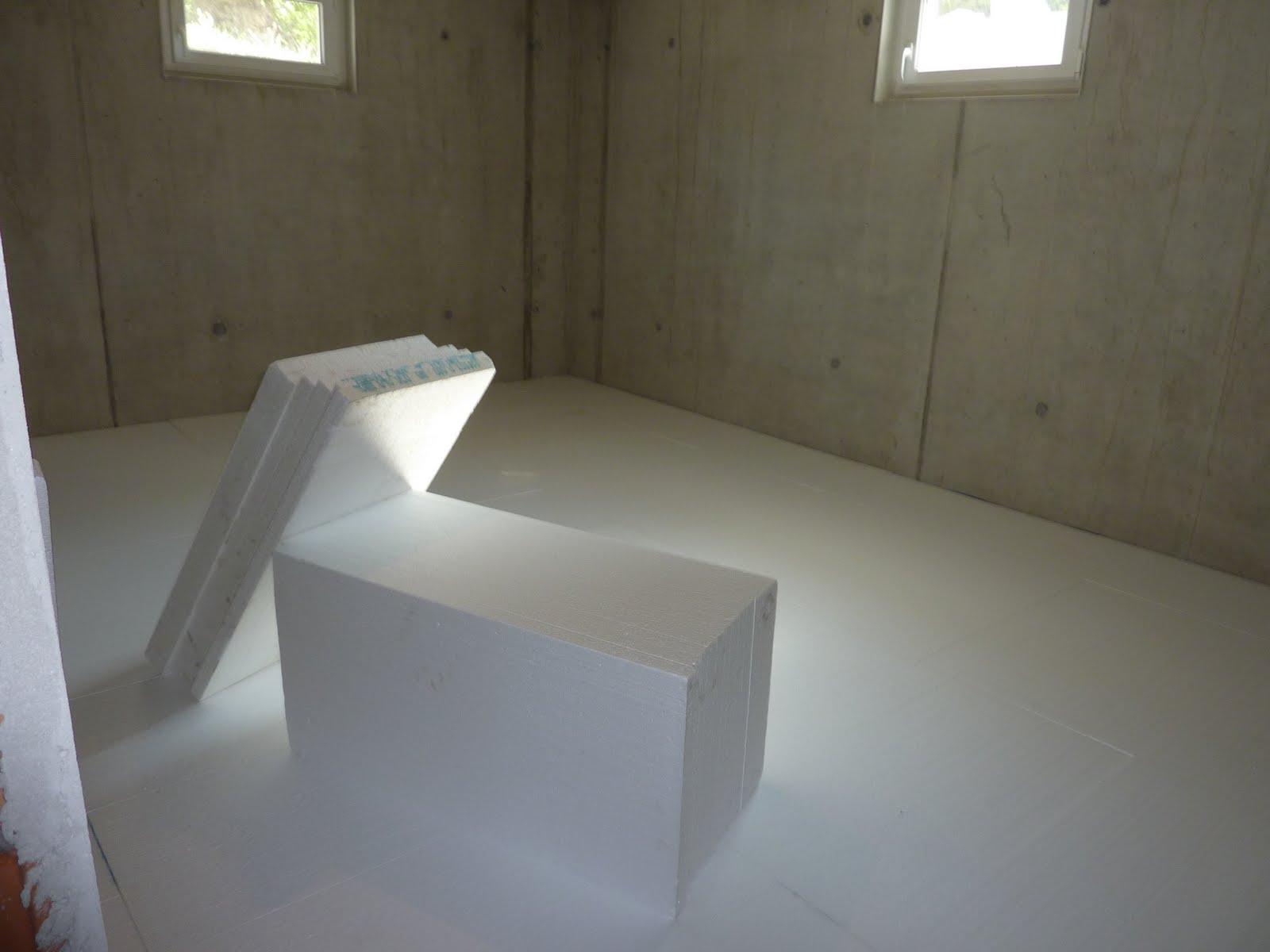 Dachbodentreppe Eingebaut