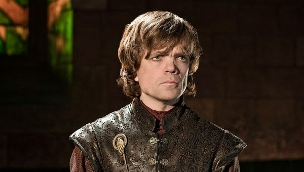 Frases Tyrion Lannister