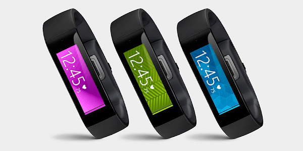 Microsoft Band to be sold at Best Buy, Target and Amazon