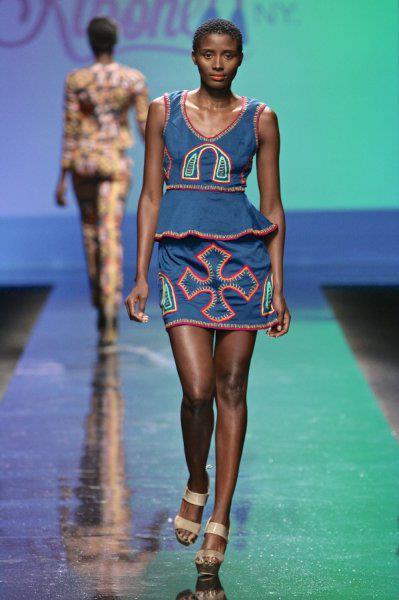 mode de robe africaine sur ciaafrique-kibonen ny creatrice camerounaise