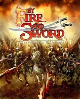 By Fire & Sword English Kickstarter
