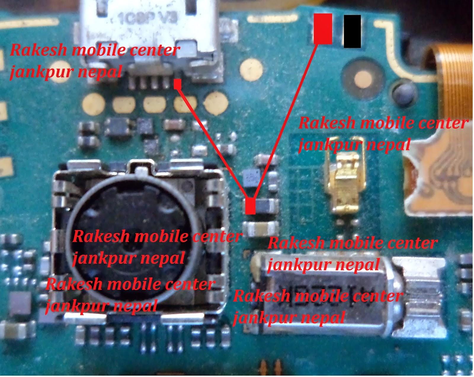nokia 303 charging solution | Mobile Repairing Tips