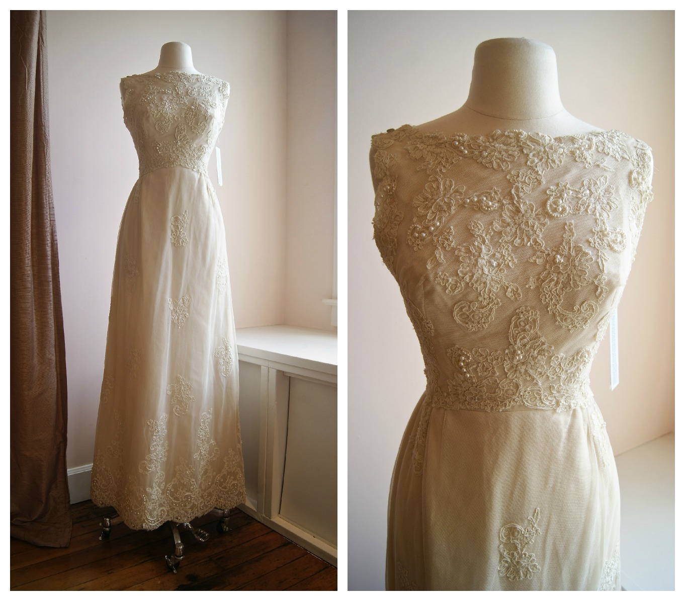 Xtabay Vintage Clothing Boutique - Portland, Oregon: Love is in the ...