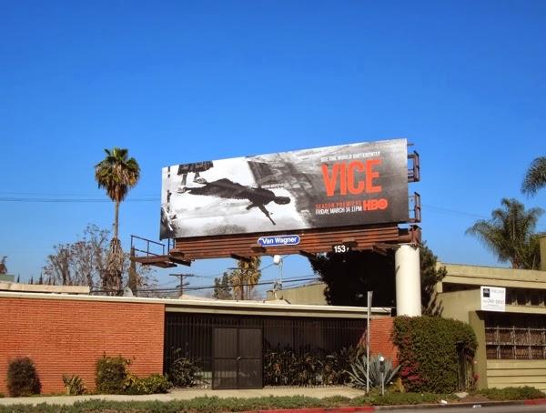 Vice season 2 billboard