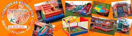 Aluguel de brinquedos para festas e eventos em geral