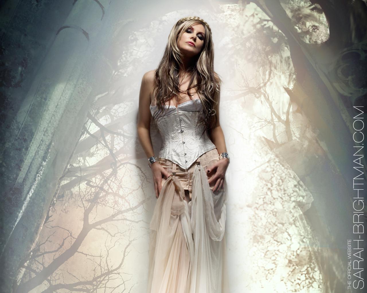 sarah brightman angel music