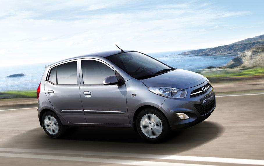 Behold: The Hyundai ... er ... Dodge Atos | Subcompact Culture - The