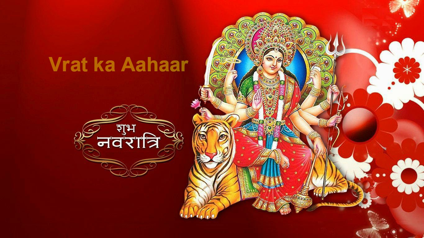 Happy Chaitra Navratri 2015