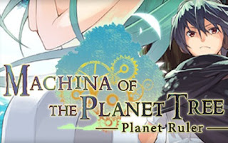 Machina of the Planet Tree Planet Ruler PC