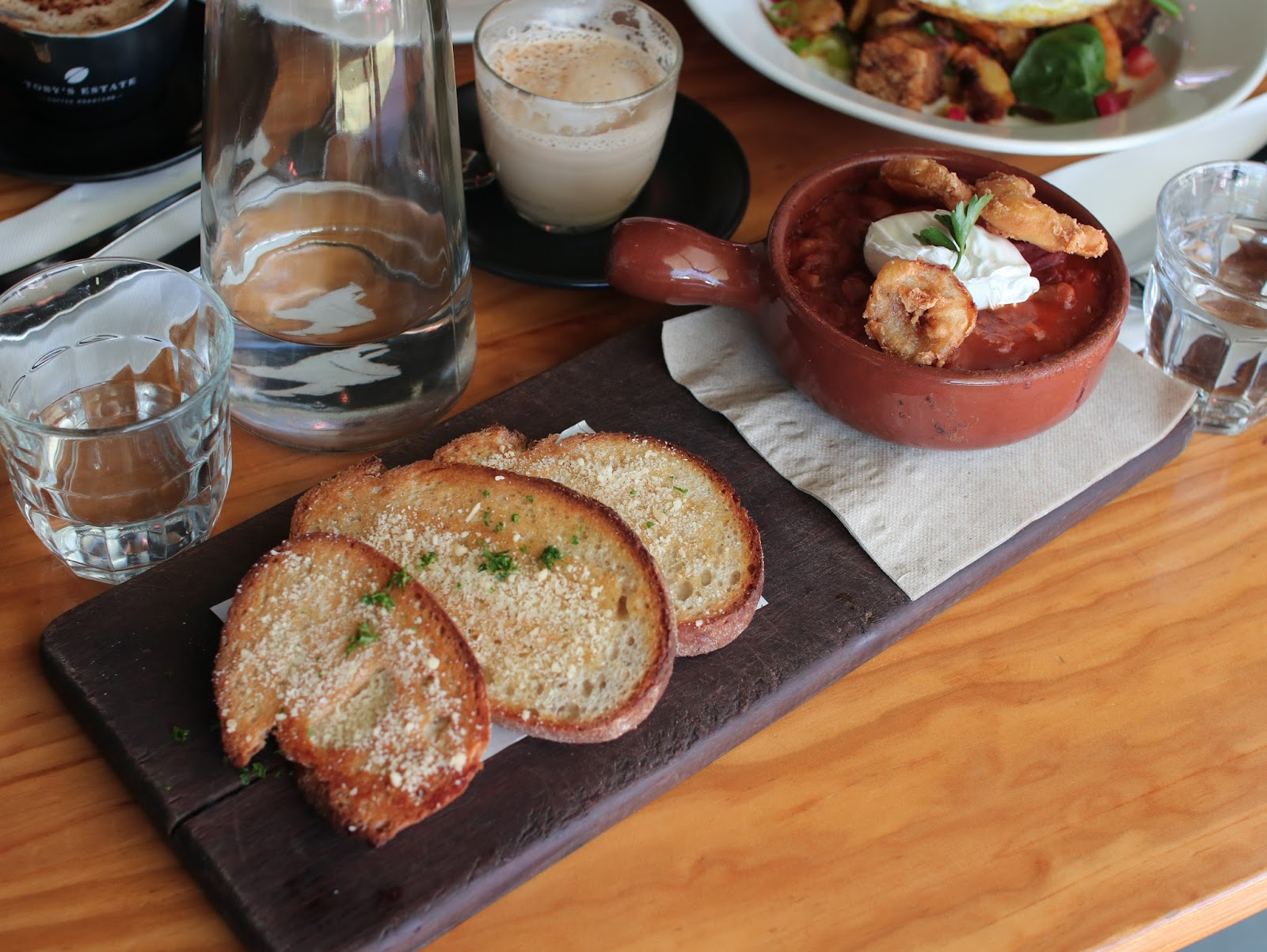 The tuck shop cafe, perth, cafes, cafe hopping, brunch