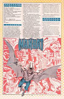 Murcielago Humano (ficha dc comics)