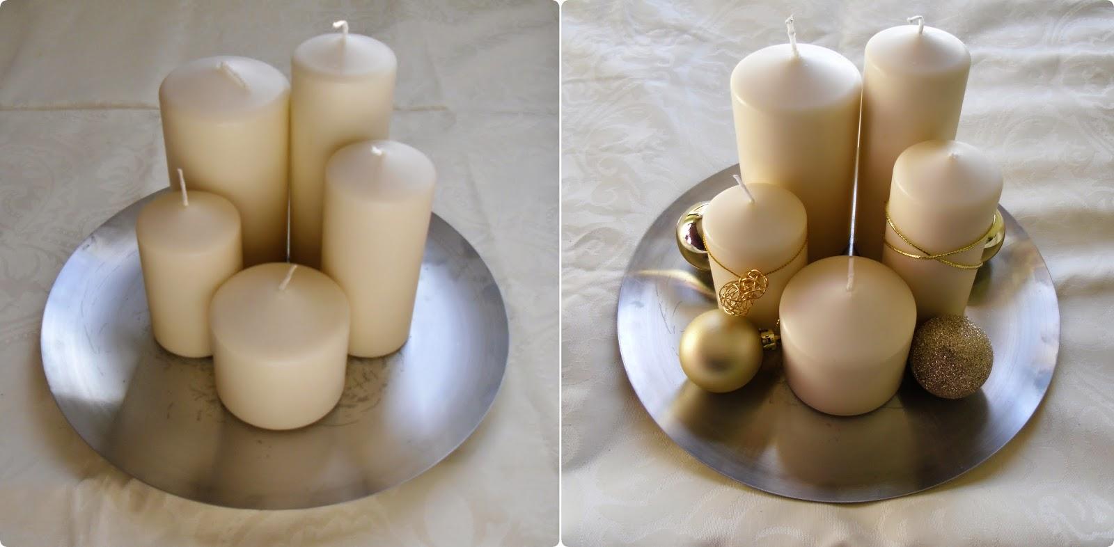Decoracion Velas Ikea ~ de Ikea son estos candelabros que tenemos en casa con unas velas