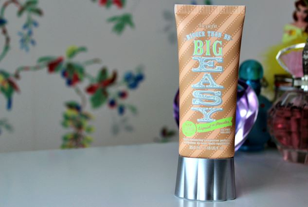 Review | Benefit Big Easy Complexion Perfector