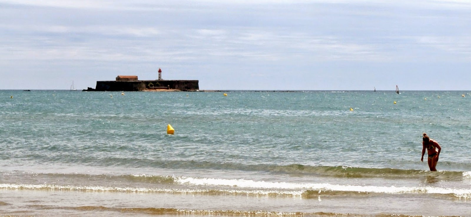 Agence Cap d'Agde Le Tuc Immobilier vente deux pieces cabine