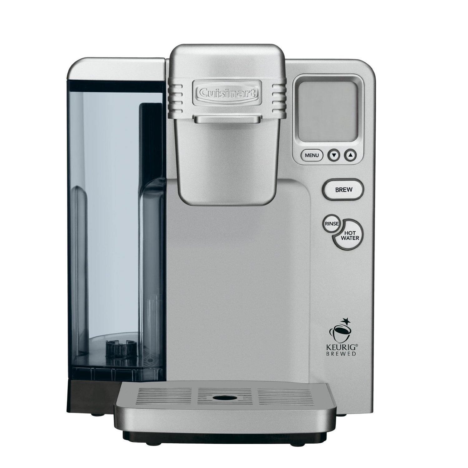 Cuisinart Single Serve Coffee Maker (SS-700) Best Single Serve Coffee Makers