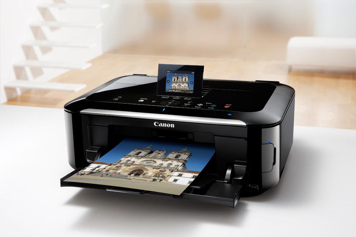 Canon Mg5320 Printer Driver Windows 7