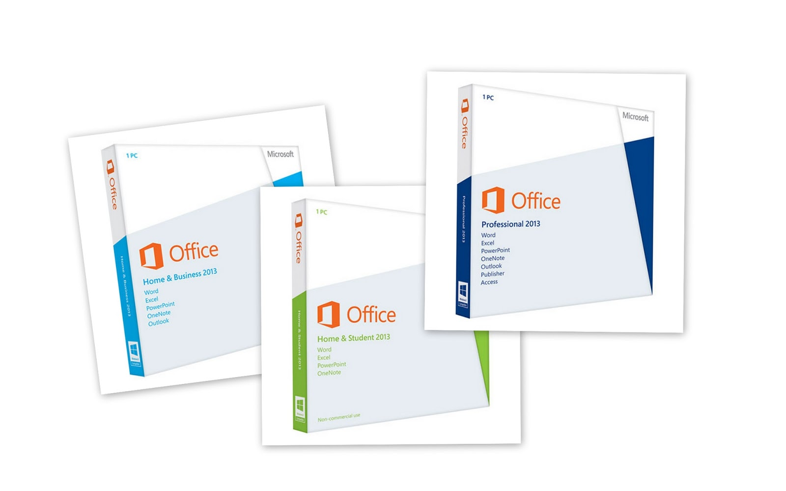 Techie Mum: Microsoft Office 2013 Review - Part 1