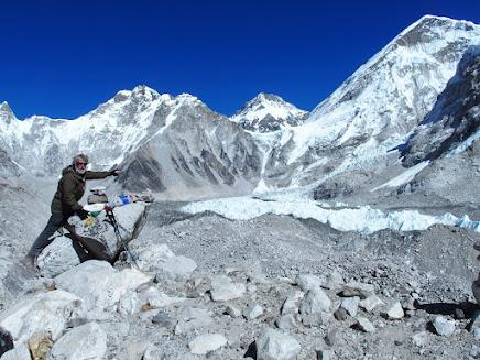 BC Everest