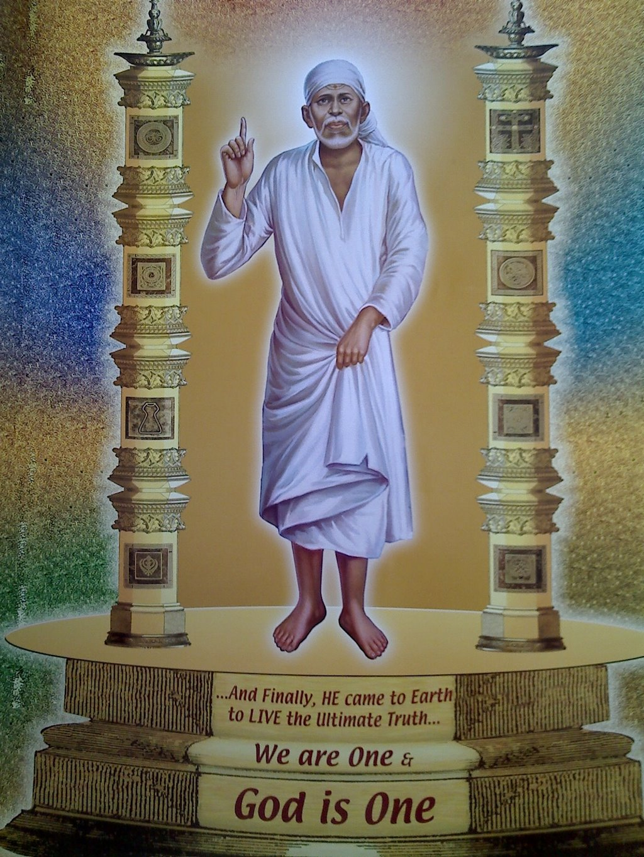 Sai Blessed Each Of Sai Satcharitra Parayan Sai Devotee