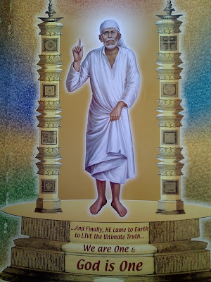 Sai Baba Makes Our Family Complete - Anonymous Sai Devotee