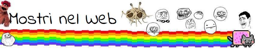 Mostri nel Web