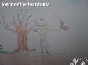 Los cuentos de Antonia