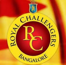 Royal Challengers Bangalore vs Somerset