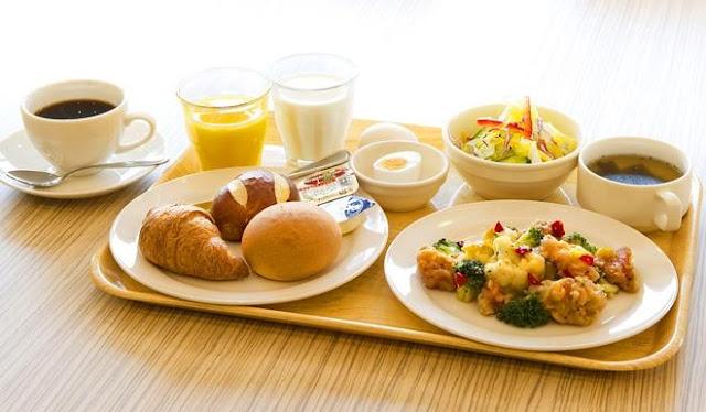 Hindari sarapan pagi dengan 7 makanan ini