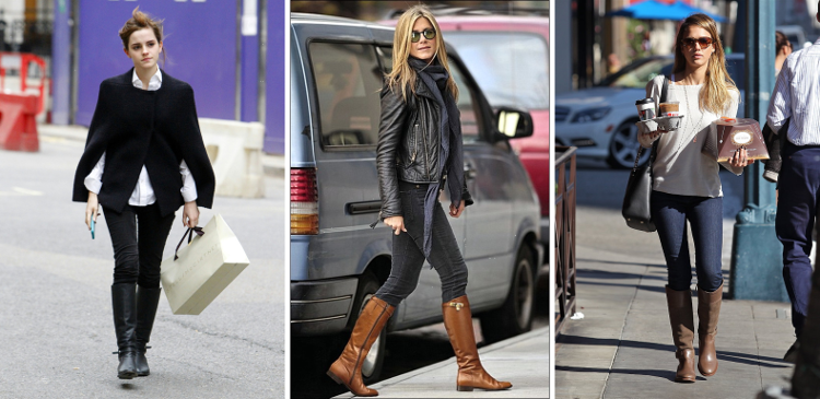 riding boots, fall boots, fashion, style, riding boots under 75