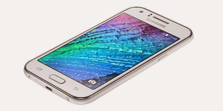 Samsung Pamerkan Android 64-Bit Murahnya