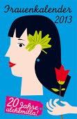 Frauenkalender alchemilla