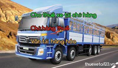 vận tải hàng hóa giá rẻ