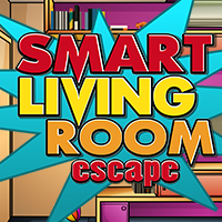 HD wallpapers smart living room escape ena