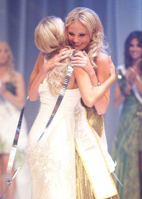 Nederland 2011 Miss Nederland Universe 2011