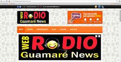 DESTAQUE - WEB RADIO