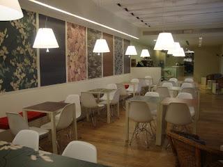 Cafeteria Tarta Ta Tín Sant Cugat del Vallès