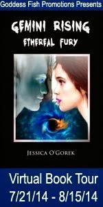 7/21: Jessica O'Gorek