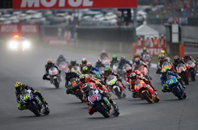Dua Alasan Kenapa Indonesia Layak Selenggarakan MotoGP