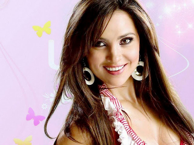 Lara Dutta Biography and Photos
