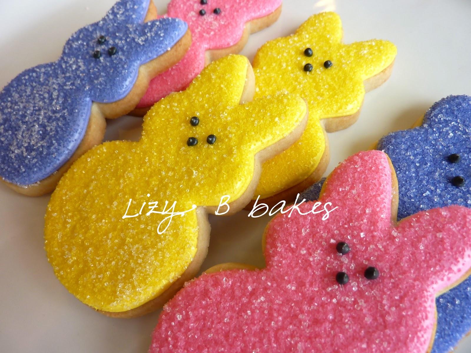 Bunny Peeps Cookie Cutter Diy peeps easter bunny cutter!