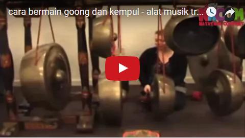 alat musik tradisional alat musik tradisional   cara